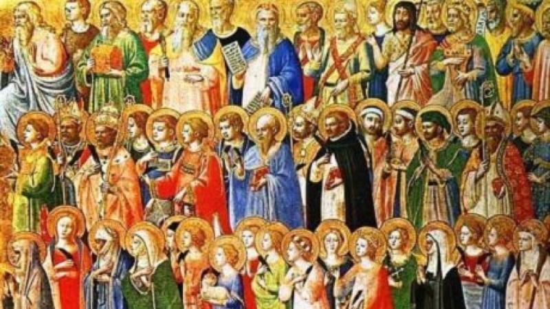 Frases De Santos Para Alentarnos En El Camino Hacia El Cielo
